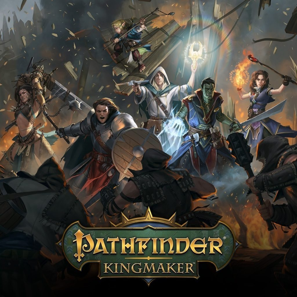 Kingmaker Enhanced Plus Edition arrives on the Epic Games Store