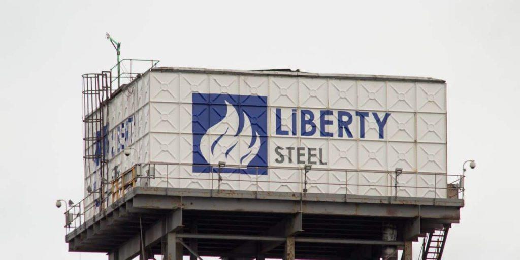Liberty Steel annonce une restructuration et la mise en vente d'actifs au Royaume-Uni