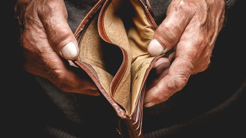 Liquidation that will affect your portfolio