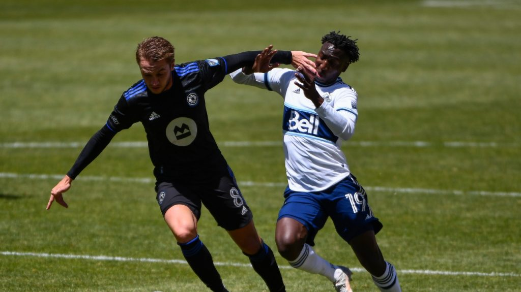 MLS: Montreal lost 2-0 to White Cubs and suffered a first setback this season