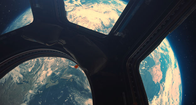 [Made in France] Altrnativ.radio tracks sky and space