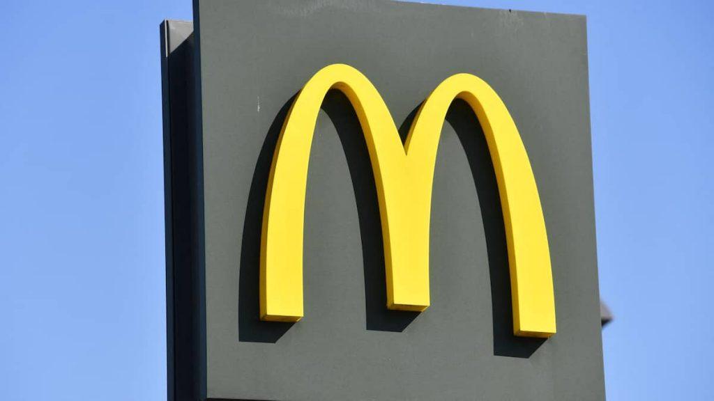 McDonald's sued $ 10 billion
