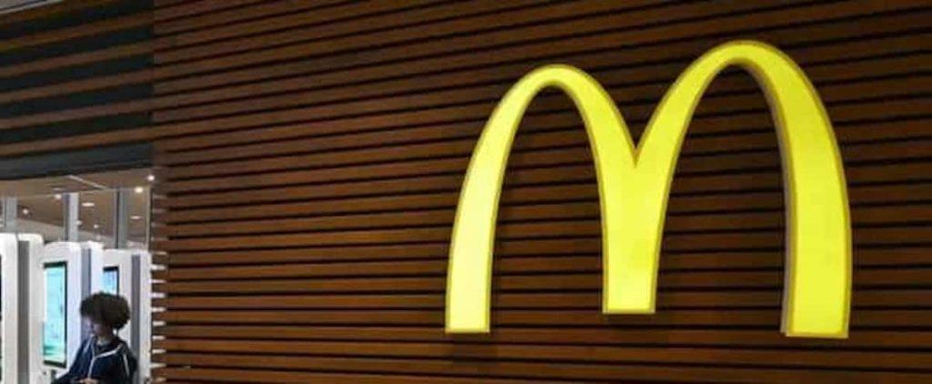 McDonald's targeted a $ 10 billion discrimination lawsuit