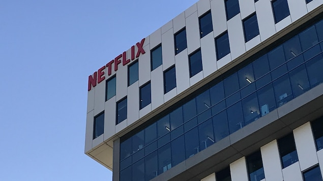 Netflix is exempt from the new digital services tax