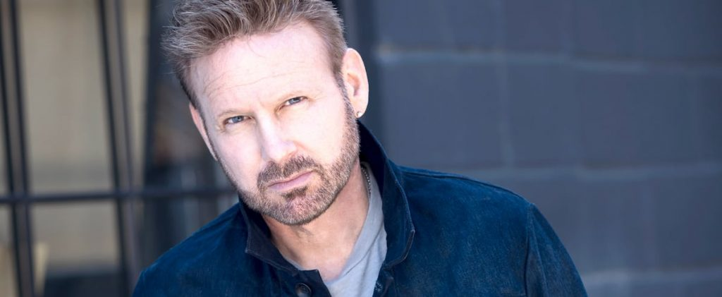New song by Corey Hart