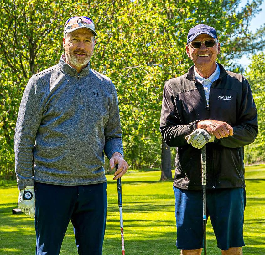 Patrick Roy and Mario Tremblay reconcile thanks to an ad [VIDÉO]    Canadian    Sports  the sun
