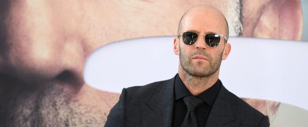 (Re) discovered Jason Statham in five films