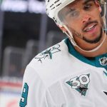 Sharks: Evander Kane is opening up about his financial troubles