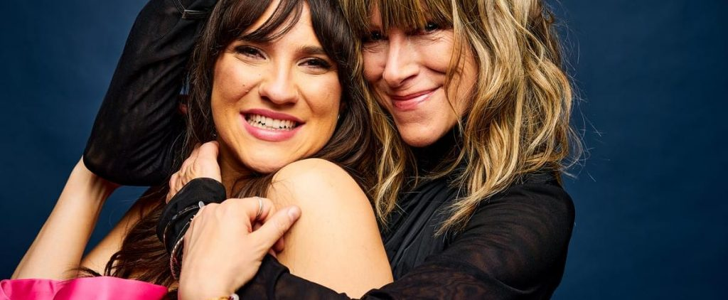 Star Académie: Luce Dufault is proud and moved to her daughter
