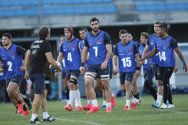 The Blues can train for fifteen days in Australia