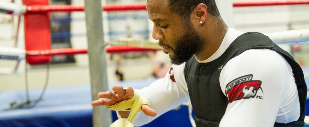 The fight of Jean Pascal canceled: the products' error in muscle mass