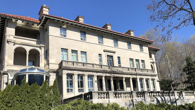 This is the home that would have become the most expensive selling Quebec ever