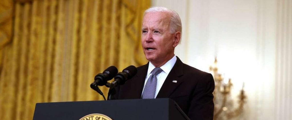 Vaccines: Biden announces sending an additional 20 million doses to third countries
