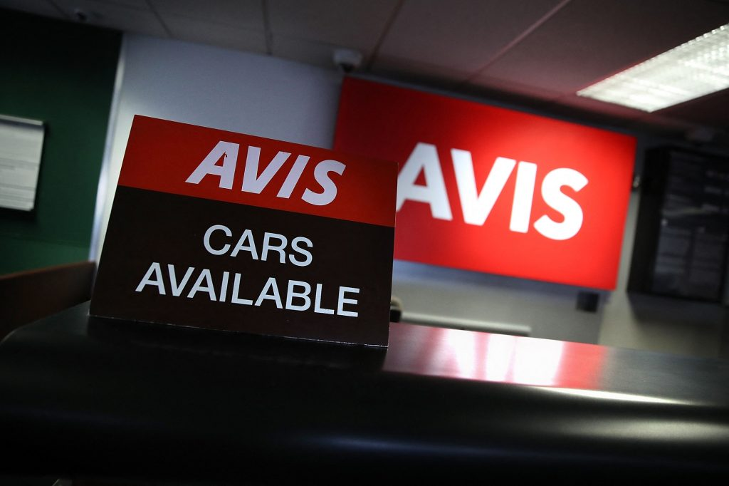 Why the price of rental cars is going up