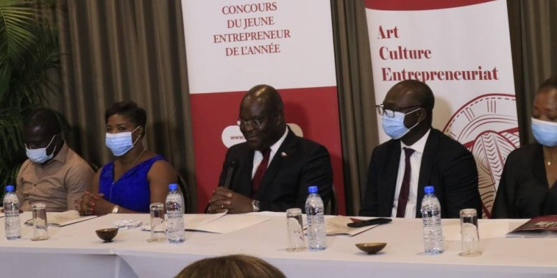 Youth Entrepreneurship: The 2021 Bjkd Prize is open to Uemoa and Cemac spaces