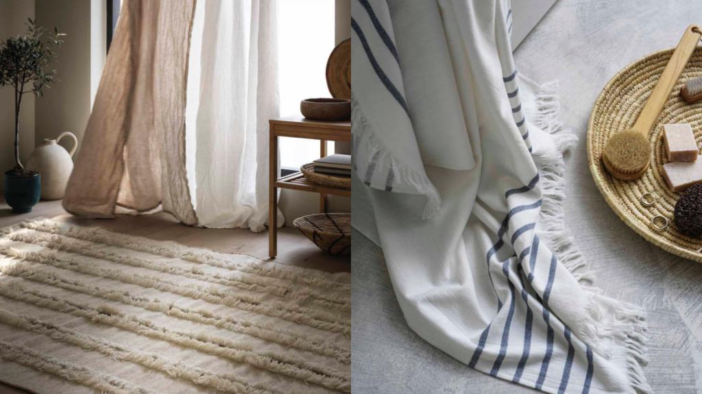 10 items qui décoreront avec douceur votre nouvel appart' suite à votre déménagement de jeudi!