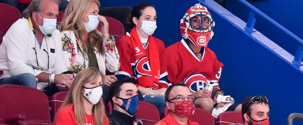 10,500 spectators at Bell Center: Public Health is not keen on the idea of exception