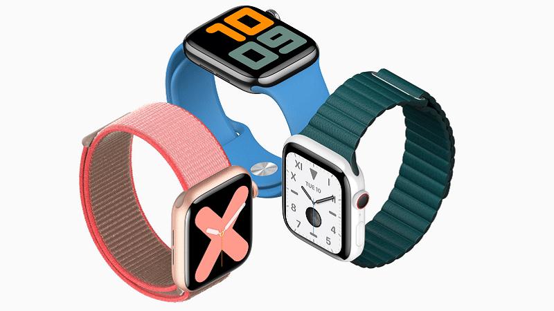 Apple Watch - Apple