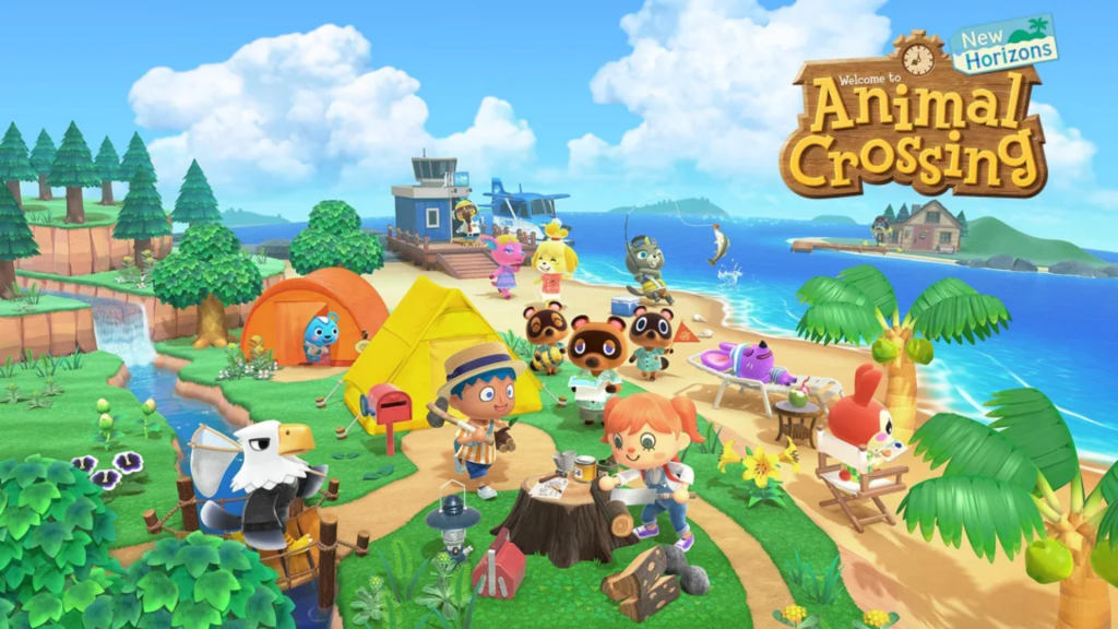 Nintendo at E3: 5 Wishes for Animal Crossing