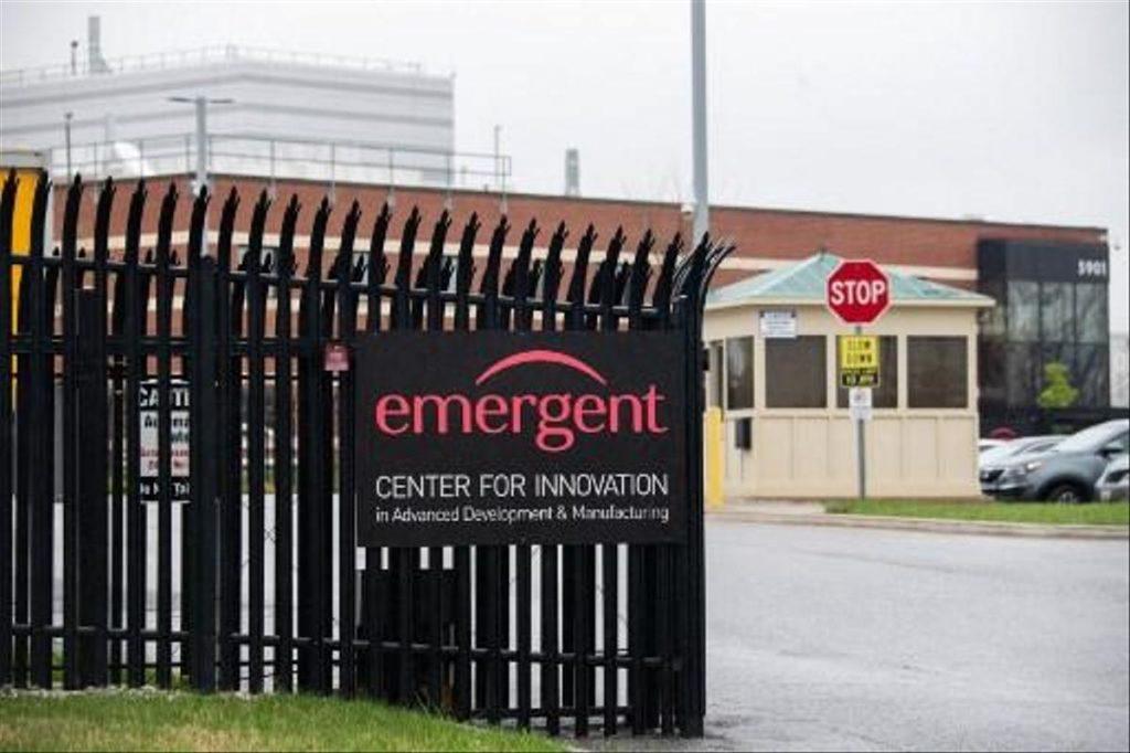 En mars, des tests de contrôle avaient déjà révélé que 15 millions de doses du vaccin de Johnson&Johnson avaient été gâchées dans cette usine gérée par l'entreprise Emergent BioSolutions.