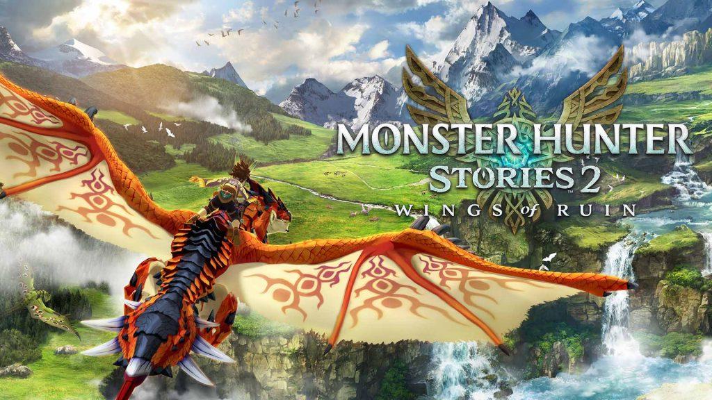 Capcom au E3 2021: Monster Hunter Stories 2
