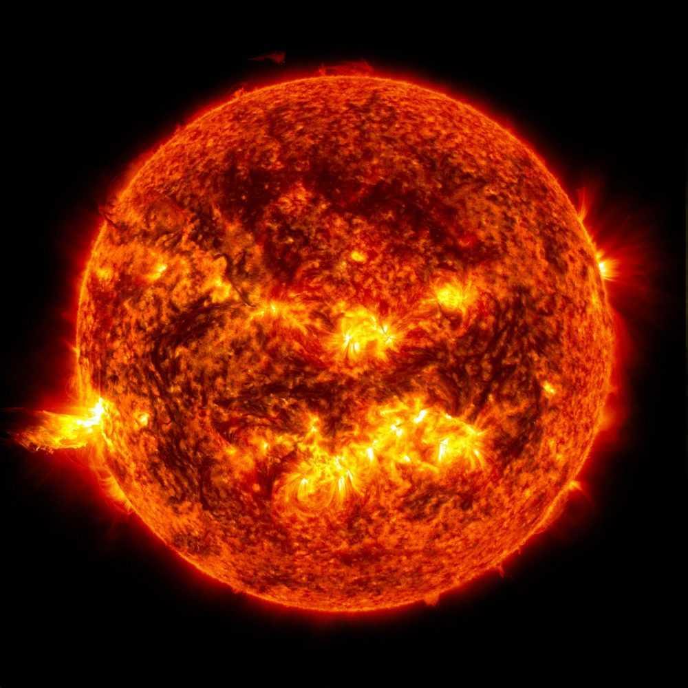La chaleur du Soleil sur Terre a doublé en 15 ans