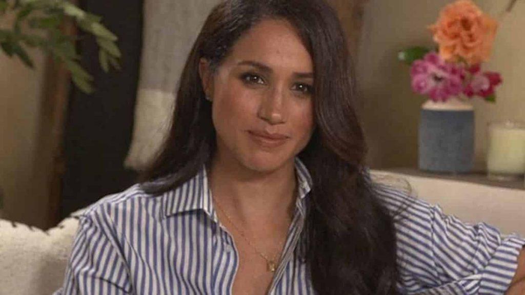 Meghan Markle: la femme du Prince Harry va revenir au Royaume-Uni ?