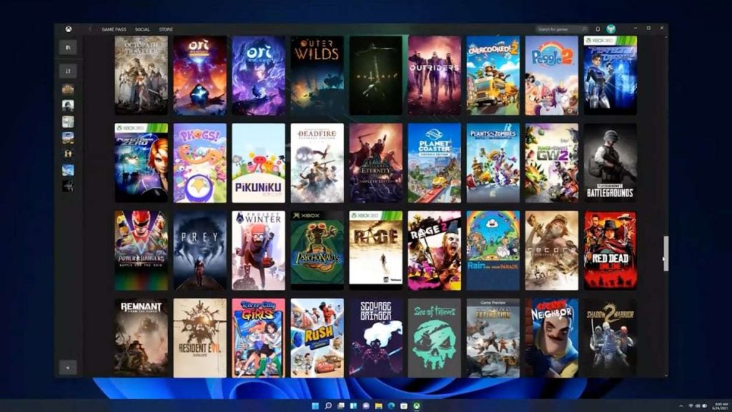 Microsoft announces the best Windows ever... for gaming