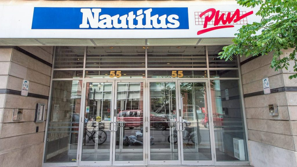 $41.9 million in debt: Nautilus Plus protects itself from its creditors
