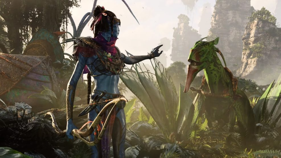 Avatar: Frontiers of Pandora announced by Ubisoft