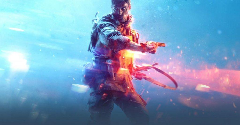 Battlefield 6 unveiled in a week!