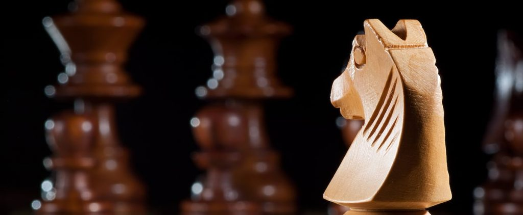 Billionaire admits cheating in chess to beat Indian leader
