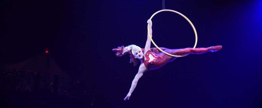 Cirque du Soleil announces its return to Montreal