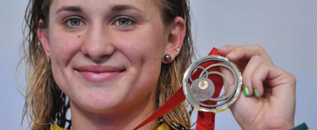 'Deviants and misogyny': Australian swimmer closes Olympics selection