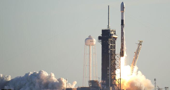 Elon Musk's satellite internet targets global coverage in September