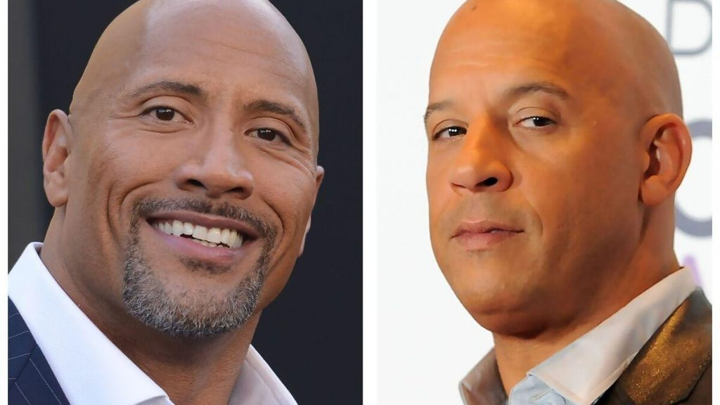 Fast & Furious: Vin Diesel Explains Why He Was Cool With The Rock