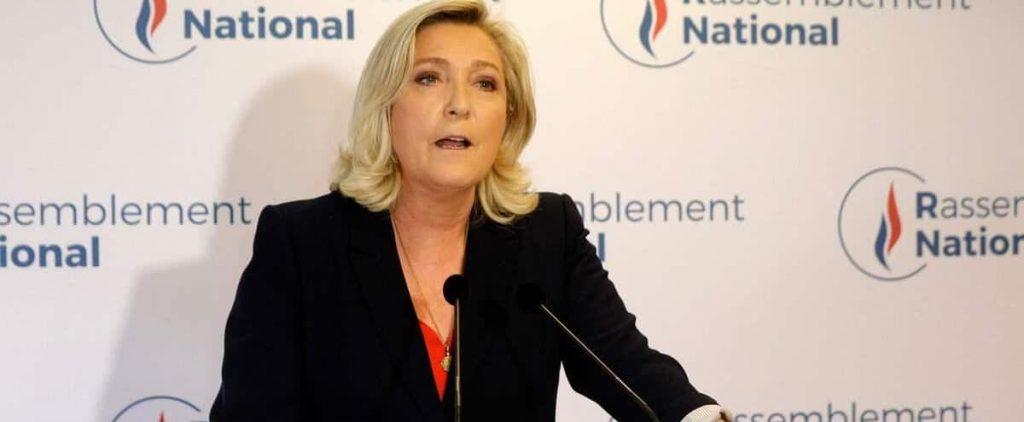 France's regional elections: Macron and Le Pen's parties fail