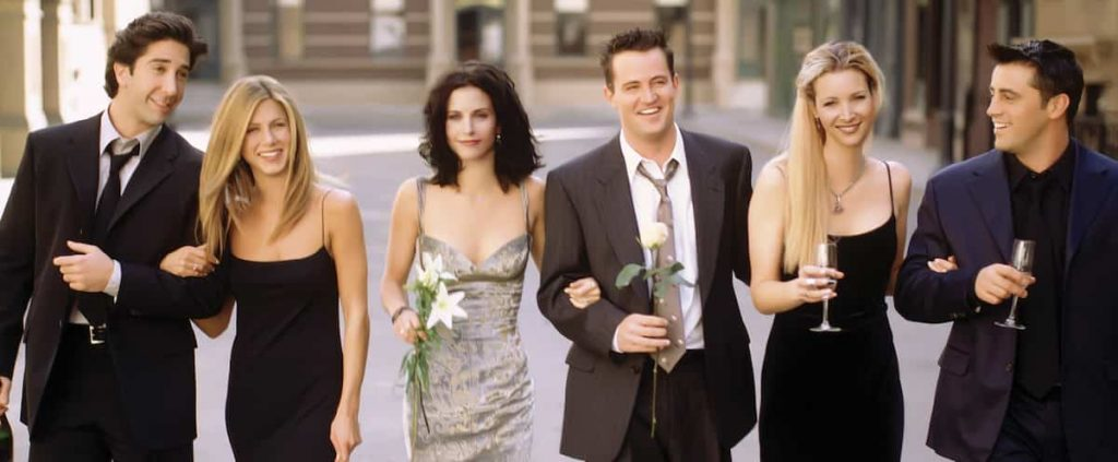 """""""Friends"""": everything you need to know about the reunion"""