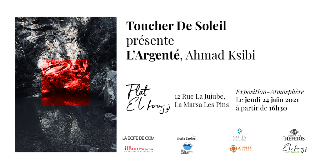 """Gallery """"L'Argenté"""", contemporary art in a new art space"""