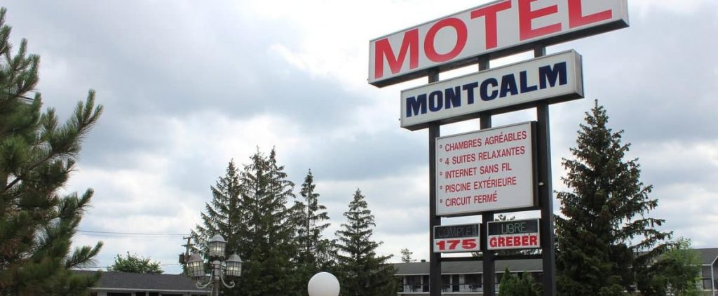 Gatineau: The homeless will move to the hotel