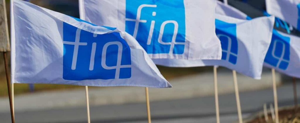 Global agreement in principle: Quebec reaches agreement with FIQ