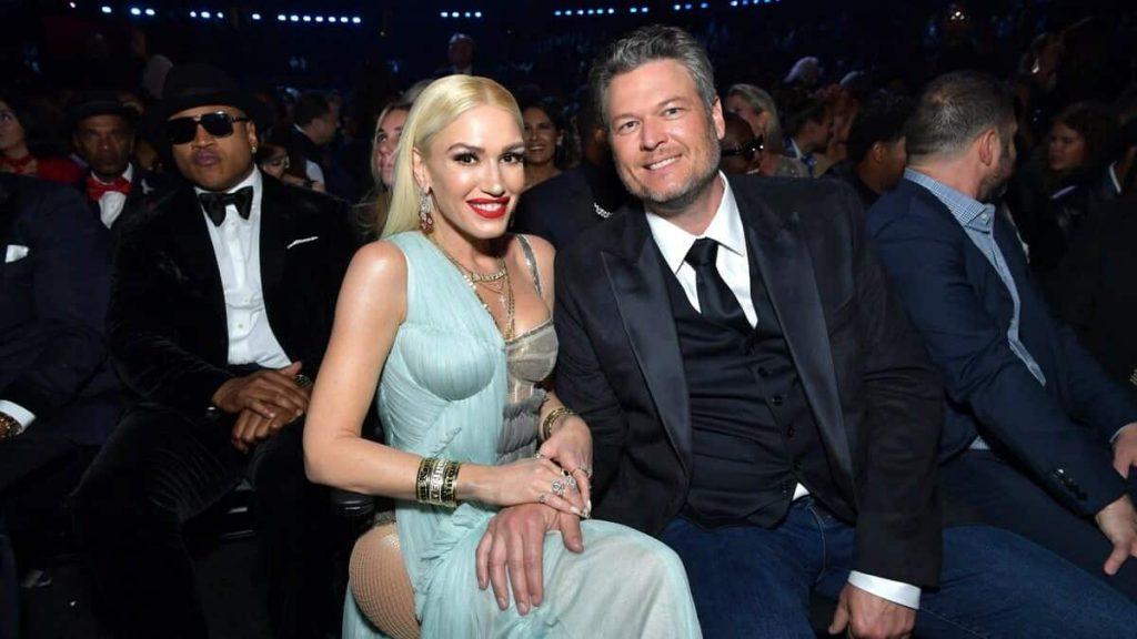 Gwen Stefani and Blake Shelton: Secretly Married?