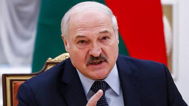 Hijacked plane: the West coordinates to punish Lukashenko's regime