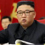 "Kim says North Korea should prepare for ""dialogue and confrontation"" with Washington"
