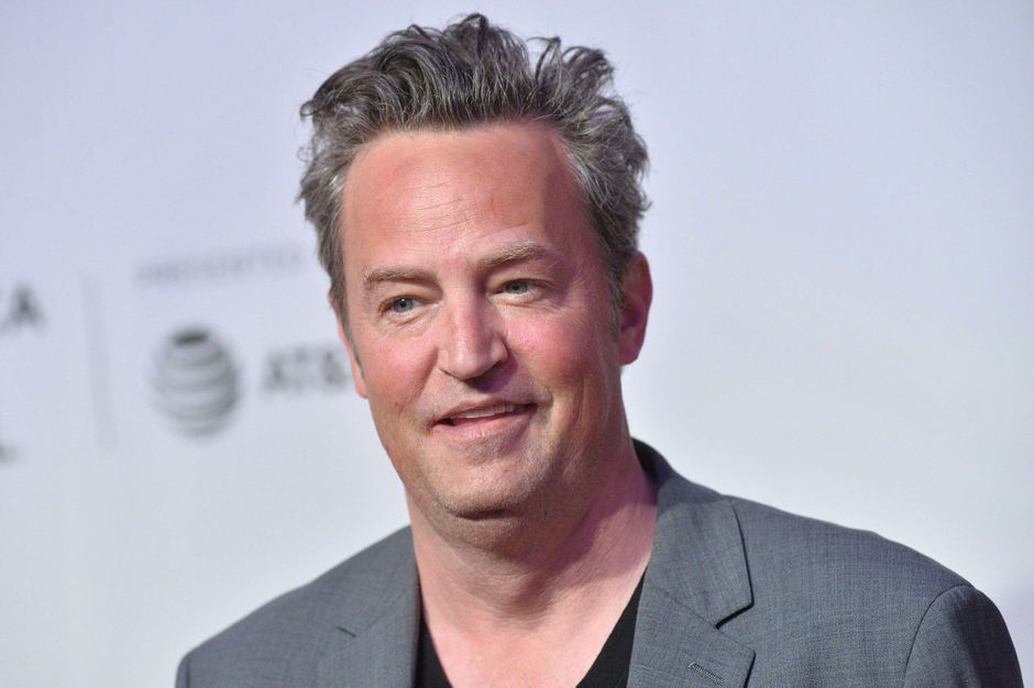 Matthew Perry broke off his engagement