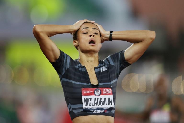 McLaughlin attacks twice, America is scared