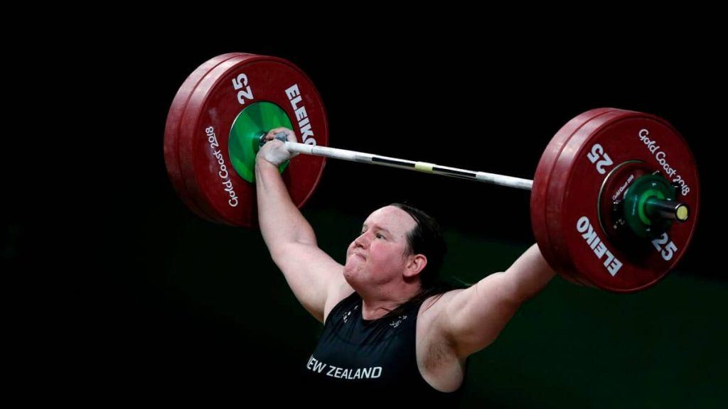 New Zealand, the first transgender person selected for the Olympics