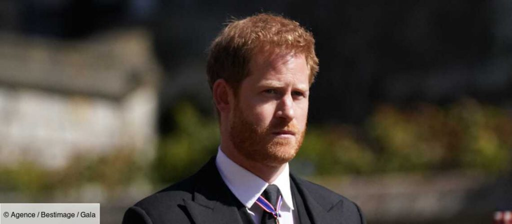 Prince Harry returns to England, but is forced to miss the best event