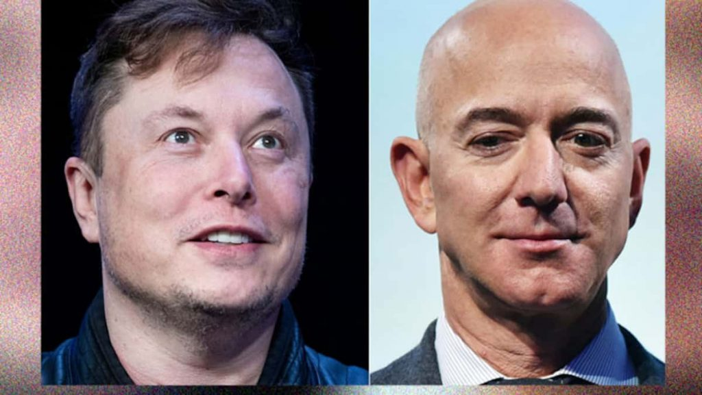 ProPublica Poll: Who are the billionaires who have evaded taxes?