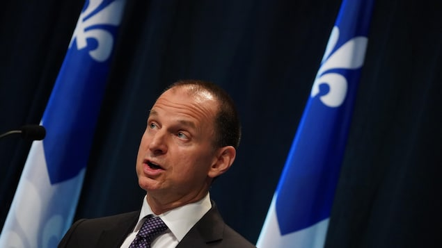 Quebec's fiscal picture improves for 2020-2021
